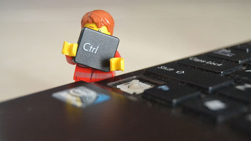 Ditching the mouse in favour of keyboard shortcuts | Visual Studio
