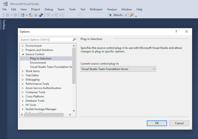 Visual Studio and DIffMerge